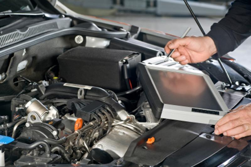 car diagnostics blandford forum